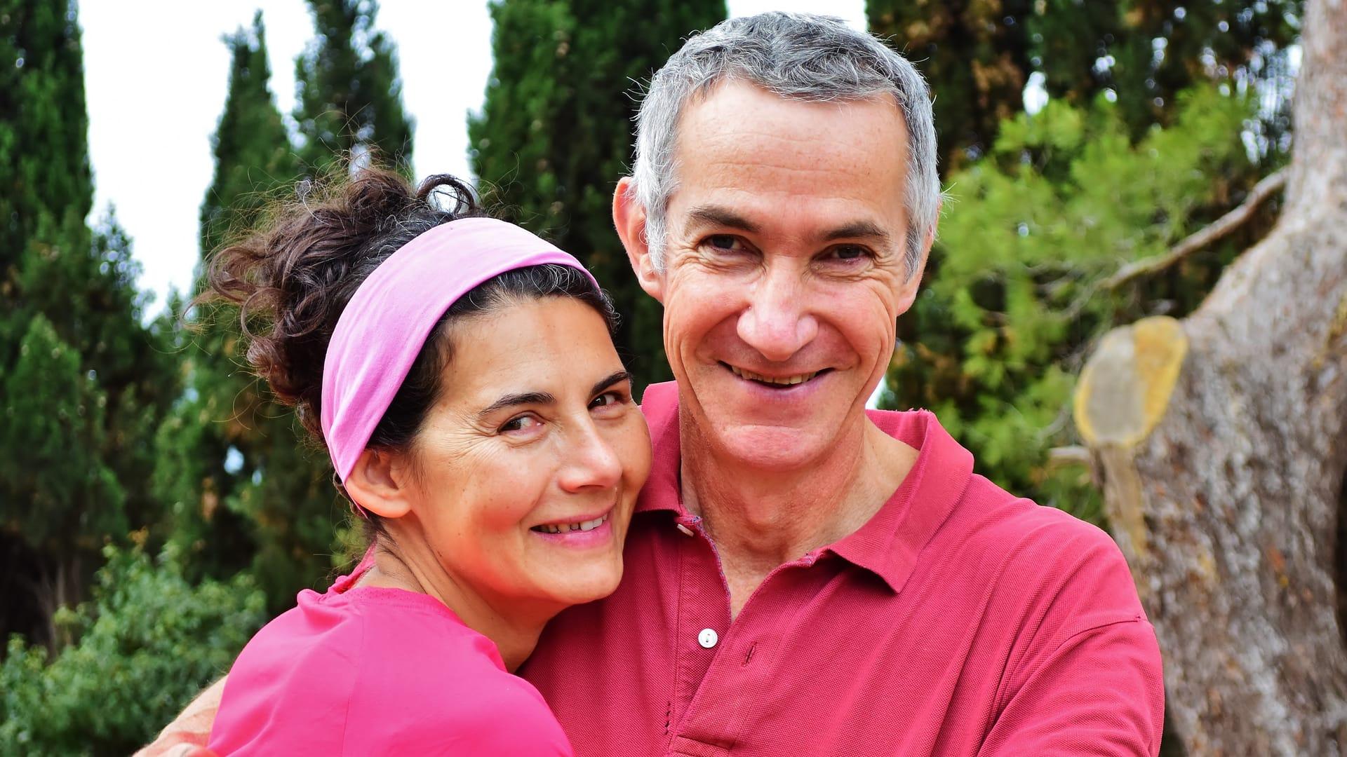 Anne & Jean Lignères