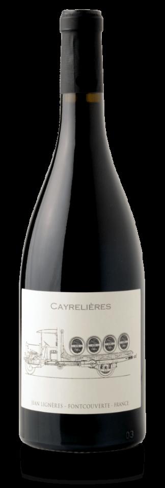 Cayrelières